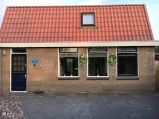 Vakantiehuis Nederland, Noord-Holland, Aartswoud Bungalow Dol - Fijn
