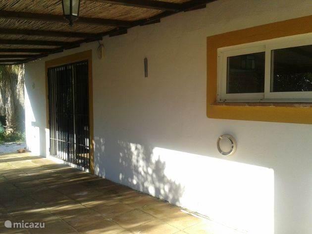 Vakantiehuis Spanje, Costa del Sol, Mijas Golf Vakantiehuis Casa del Sud