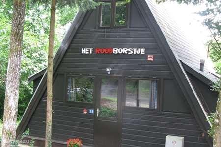 Ferienwohnung Belgien, Ardennen, Durbuy bungalow Die Redbreast