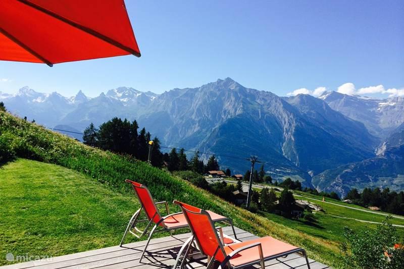 Vakantiehuis Zwitserland, Wallis, Haute-Nendaz Chalet Chalet Perles des Alpes