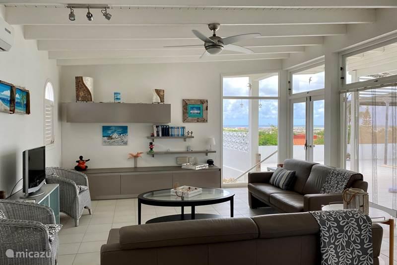 Ferienwohnung Bonaire, Bonaire, Santa Barbara Villa Kas Blankù