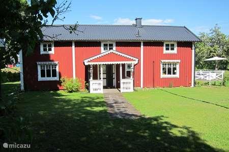 Vacation rental Sweden –  gîte / cottage Rose Torp