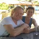 Peter & Reina