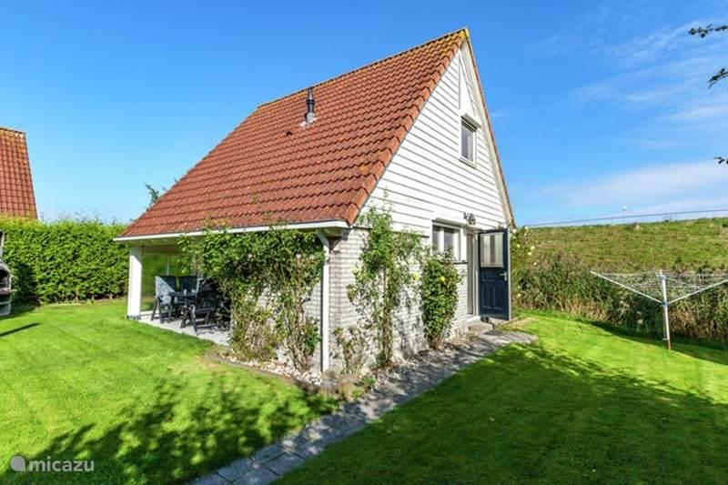 Vakantiehuis Nederland, Friesland, Anjum Vakantiehuis De Scholekster
