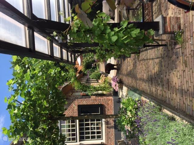Vakantiehuis Nederland, Noord-Holland, Laren (NH) appartement Mauvehof
