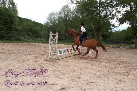 Equestre La Valade