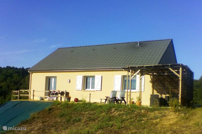 Vacation rental France, Dordogne, Cublac Holiday house Maison La Mirabelle