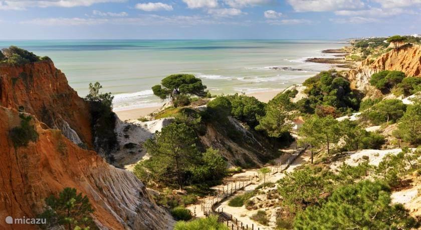 Vakantiehuis Portugal, Algarve, Albufeira appartement 5* Golfsuite Pine Cliffs Luxe Resort