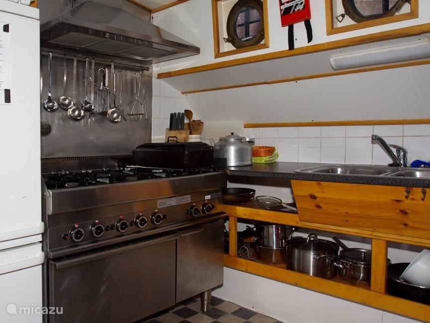 Vakantiehuis Nederland, Zeeland, Zierikzee Camper / Jacht / Woonboot Zeilklipper Nieuwe Maen