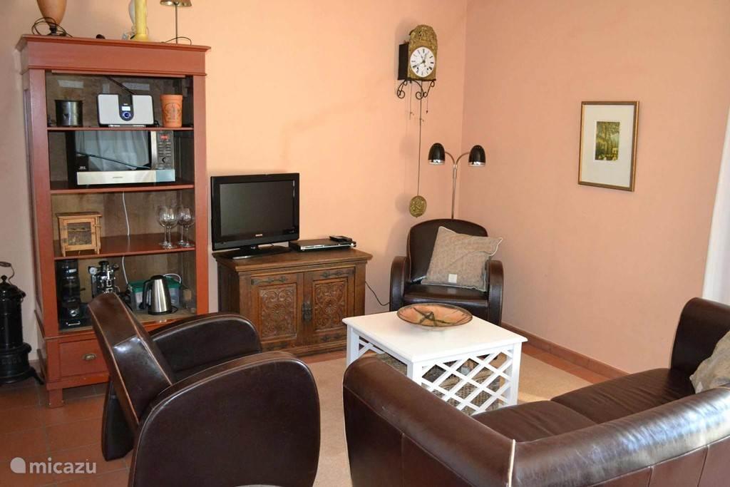 Vakantiehuis Italië, Umbrië, Magione Appartement Carse Sparsa