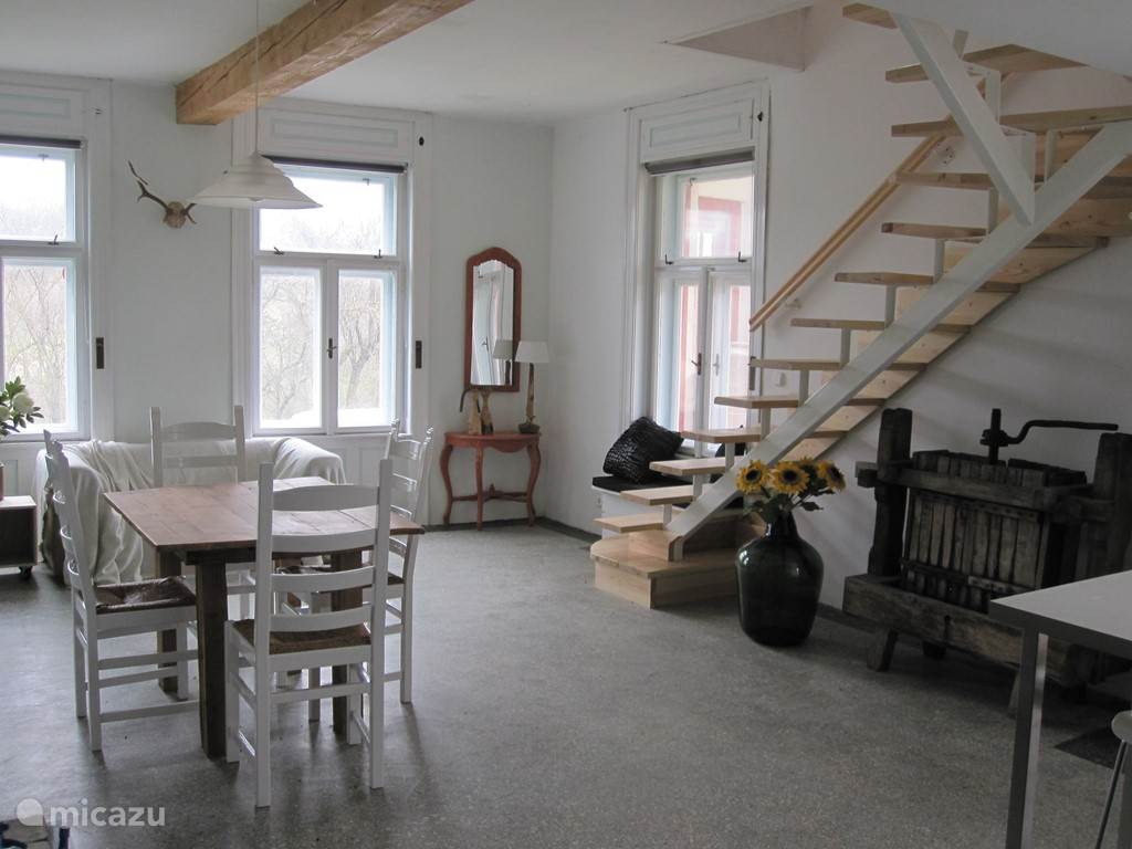 Vakantiehuis Hongarije, Tolna, Nagyszékely Vakantiehuis Appartement Nina