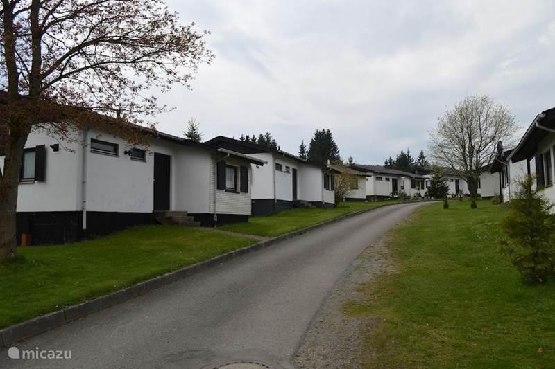 Ferienwohnung Deutschland, Sauerland, Willingen Bungalow Haus Willingen