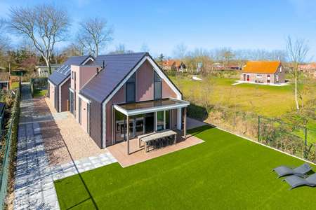 Vacation rental Netherlands, South Holland, Ouddorp holiday house Villa Mastlo Ouddorp - 16 persons