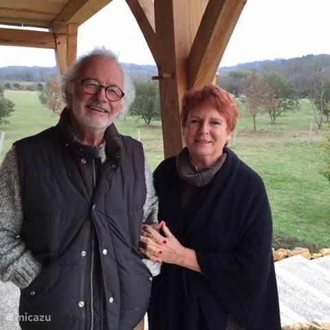 Nico & Lida Gouwerok