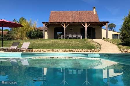 Vakantiehuis Frankrijk, Dordogne, Sainte-Alvère vakantiehuis Acacia Dordogne