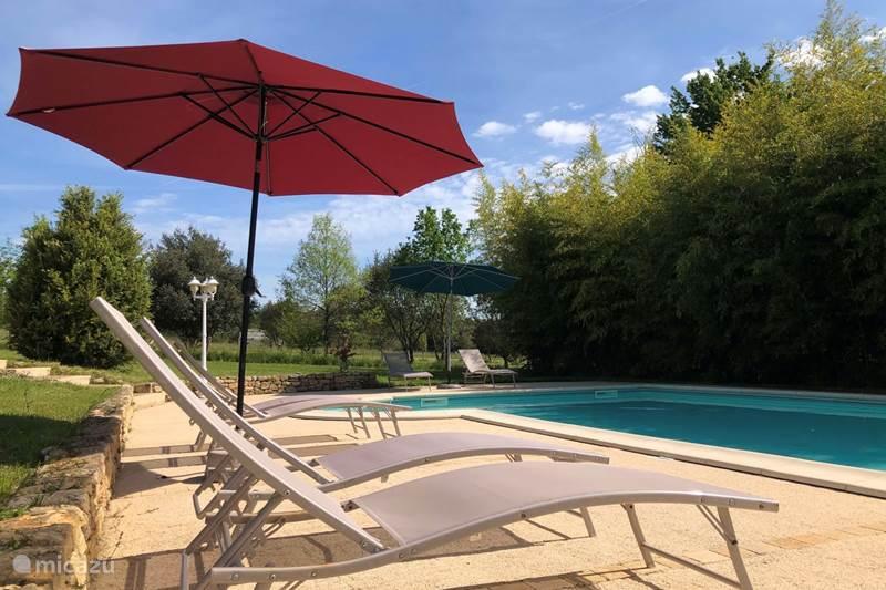 Vacation rental France, Dordogne, Sainte-Alvère Holiday house Acacia Dordogne