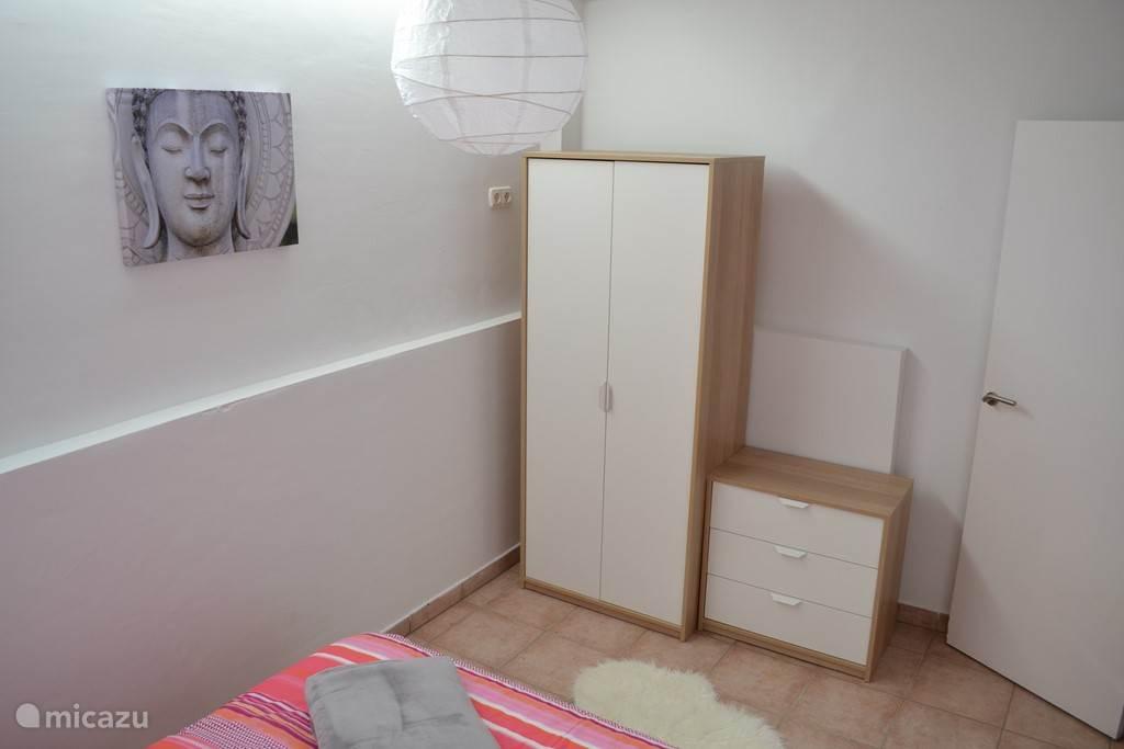 Appartement 2 slaapkamer 1