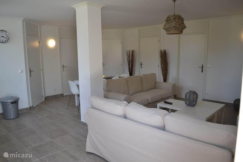 Appartement 1 woonkamer