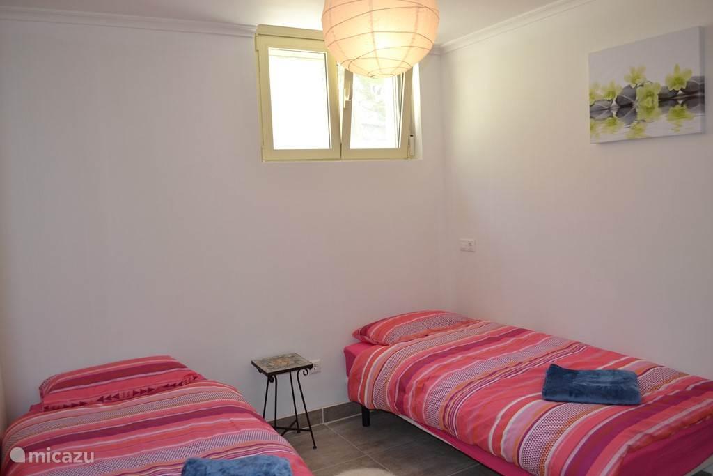 Appartement 1 slaapkamer 2