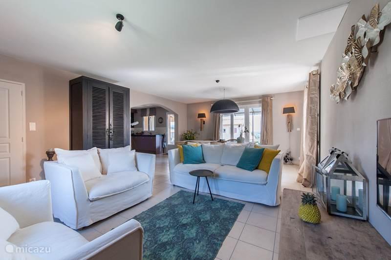 Vakantiehuis Frankrijk, Vaucluse, Saumane-de-Vaucluse Villa Villa 309, Les Demeures du Luc