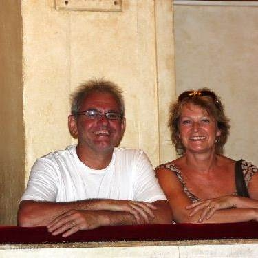 Hein & Gigi van Gemert