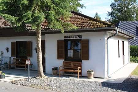 Vakantiehuis Duitsland, Sauerland, Frankenau vakantiehuis Libertá