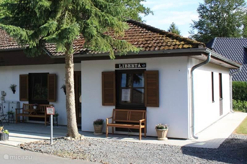 Ferienwohnung Deutschland, Sauerland, Frankenau Ferienhaus Libertá