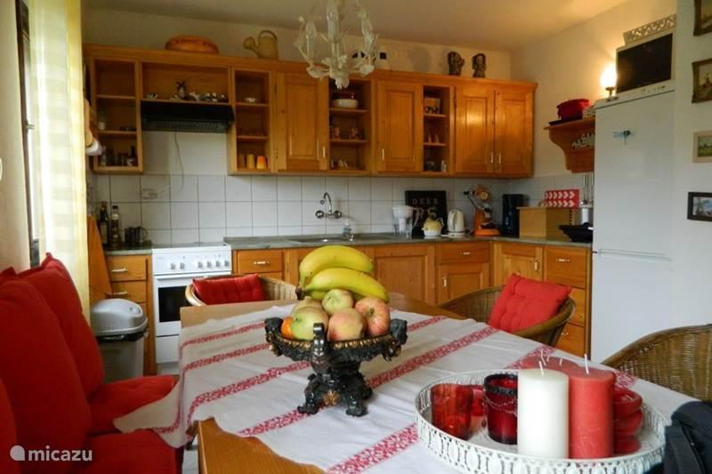 Vakantiehuis Hongarije, Baranya, Boldogasszonyfa Vakantiehuis Vakantiehuis in Hongarije