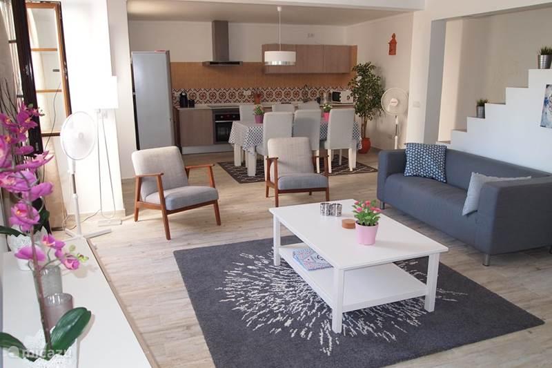 Vakantiehuis Portugal, Algarve, Alcoutim Vakantiehuis Ahrens vila