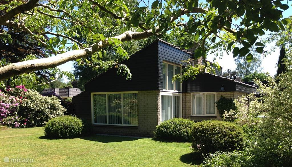 Vakantiehuis Nederland, Gelderland, Voorthuizen vakantiehuis Villa 16