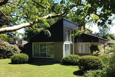 Vacation rental Netherlands, Gelderland, Voorthuizen holiday house Villa 16