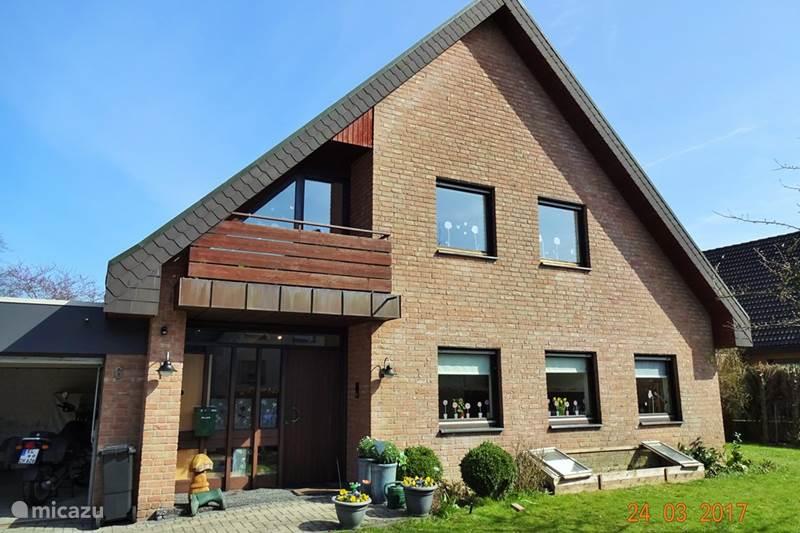 appartement haus 39 am herrenholz 39 in horstmar nordrhein westfalen deutschland mieten micazu. Black Bedroom Furniture Sets. Home Design Ideas