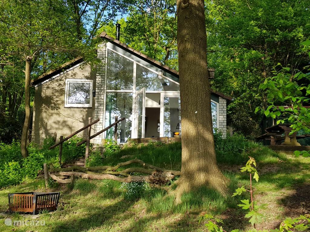 Vacation rental Netherlands, Limburg – holiday house The Spotted Woodpecker