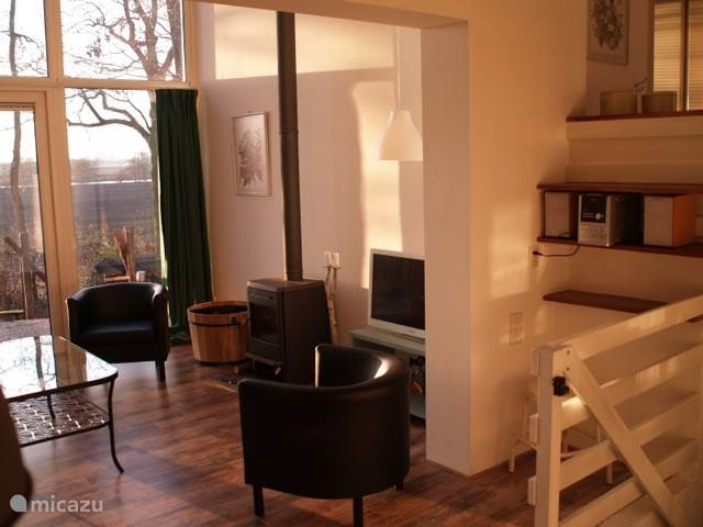 Vakantiehuis Nederland, Limburg, Wellerlooi Vakantiehuis De Bonte Specht