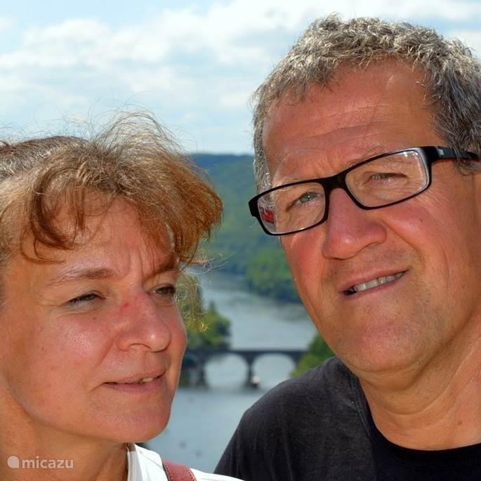 Jan & Marion Truyts - Michielssen