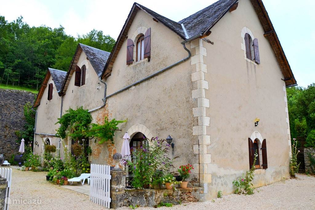 Le Manoir - koetshuis