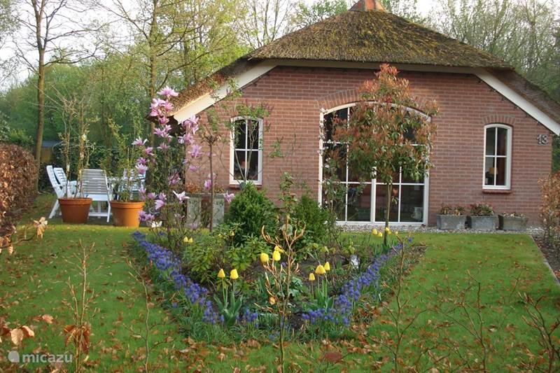 Vakantiehuis Nederland, Gelderland, Ermelo Vakantiehuis Veluwerijck