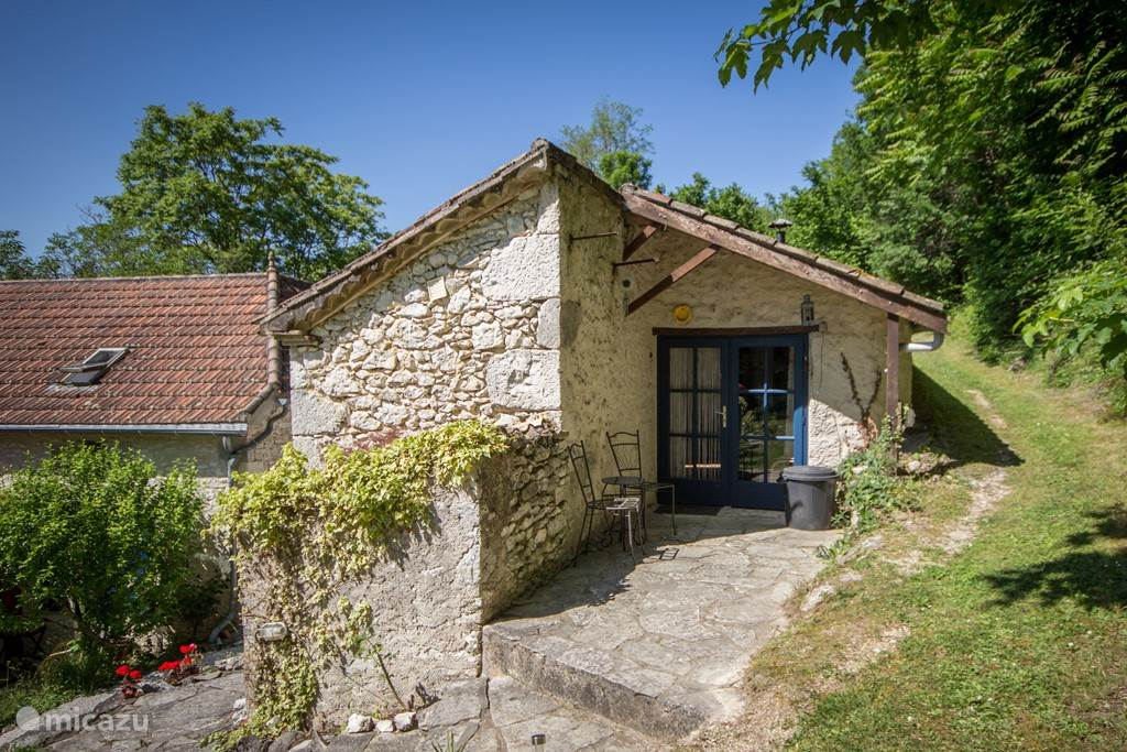 Vacation rental France, Tarn-et-Garonne – holiday house Tournesol