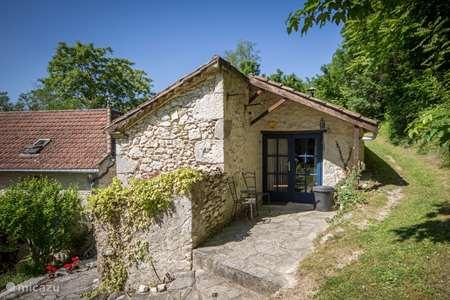 Vakantiehuis Frankrijk, Tarn-et-Garonne, Valeilles vakantiehuis Tournesol