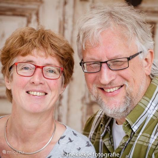 Cees & Irene Verharen