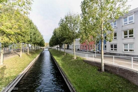 Vakantiehuis Nederland, Flevoland, Zeewolde vakantiehuis Vakantiewoning Noordereiland