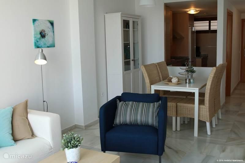 Vakantiehuis Spanje, Costa del Sol, Nerja Appartement Andaluz Apartments - MDN04