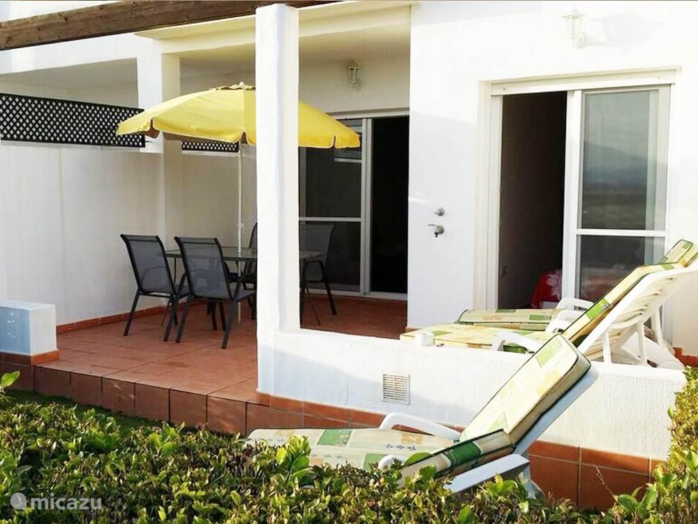 Vakantiehuis Spanje, Murcia, Condado de Alhama Appartement Casa El Mirador