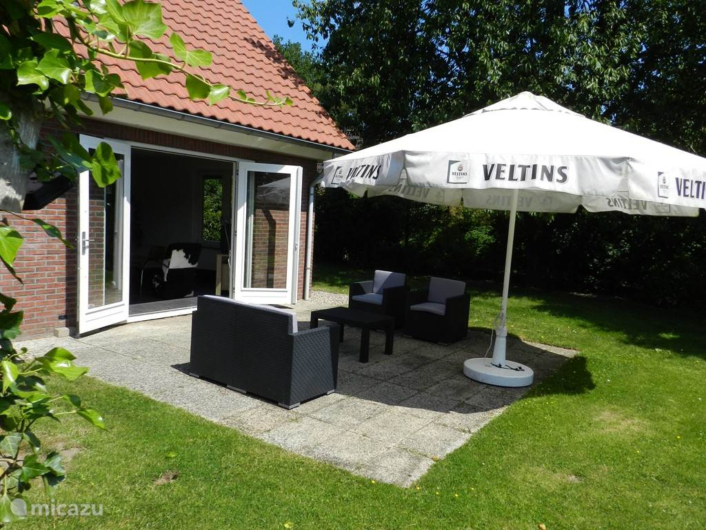 Vakantiehuis Nederland, Gelderland, Winterswijk vakantiehuis Vakantiehuis Nieuw Beusink
