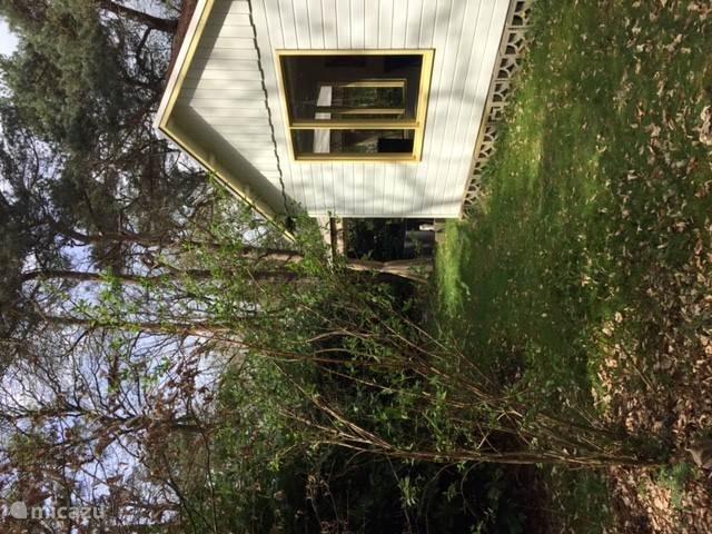 Vacation rental Netherlands, Drenthe, Zuidlaren - chalet House Zuidlaren Wildlands&Groningen