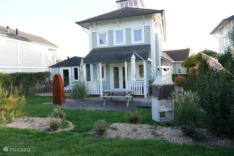 Vakantiehuis Nederland, Zeeland, Kamperland Villa Villa Eb & Vloed