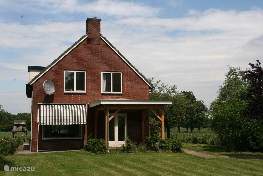 Vakantiehuis Nederland, Overijssel, Holten vakantiehuis Erve Look
