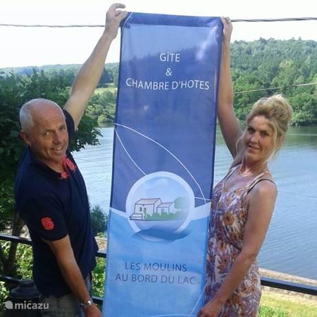 Hans & Ineke  Melchers