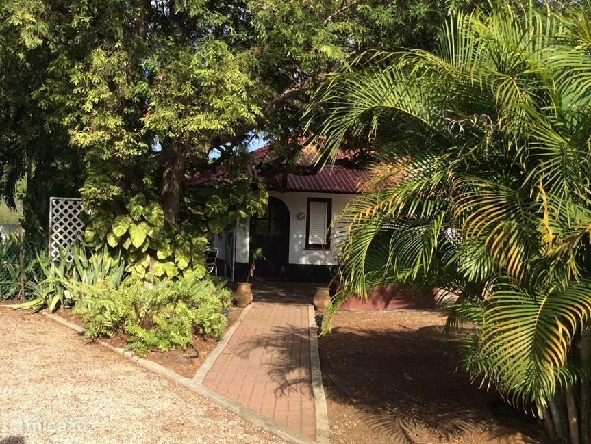 Vakantiehuis Curaçao, Curacao-Midden, Julianadorp Appartement Villa Annabel Appartement