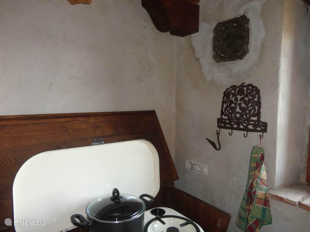 Keuken Fontana